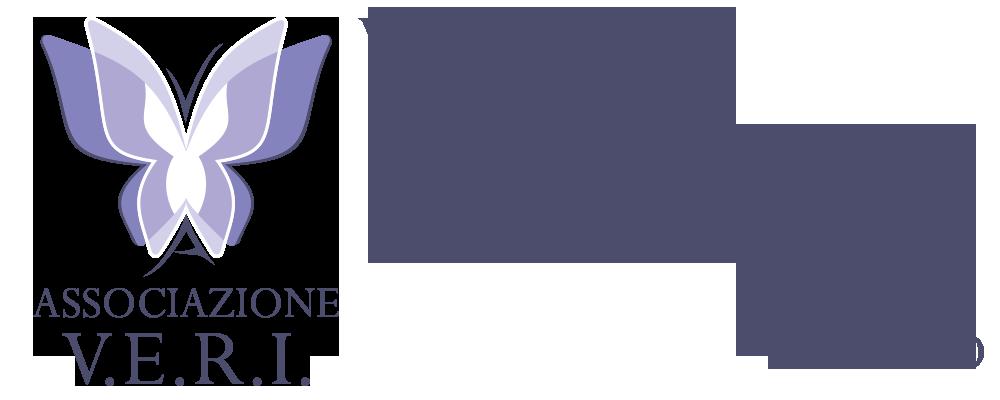 logo associazione Veri