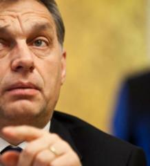 L'Ungheria del muro, l'Ungheria di Viktor Orbàn