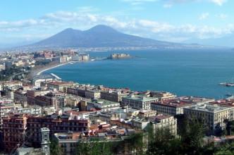 Napoli una splendida cartolina maltrattata dalla sua dirigenza