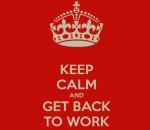 Come affrontare il ritorno a lavoro dopo le ferie