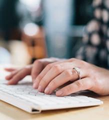 #PensieriBarbarici #Adotta1Blogger ed il calore della rete