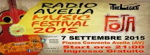 Radio Avella Music Festival 2015