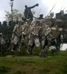 Budapest tra turismo e storie da approfondire: The Hospital in the Rock e Memento Park