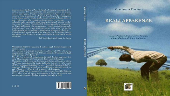 Reali Apparenze - Vincenzo Peluso