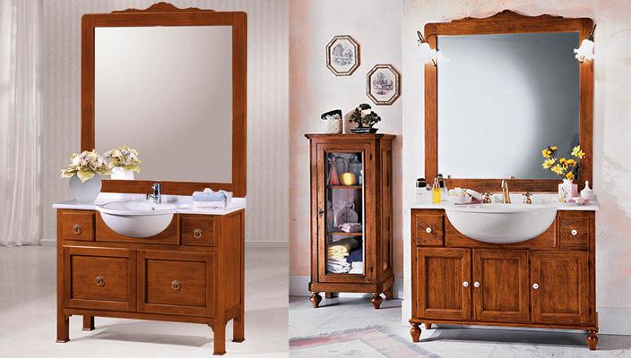 mobili ingresso yosemite ~ ispirazione di design interni - Mercatone Uno Mobili Bagno Arte Povera