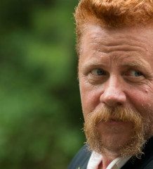 Micheal Cudlitz - The Walking Dead