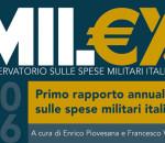 milex-rapporto