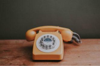 Addio al telefono fisso Alternative per comunicare e connettersi