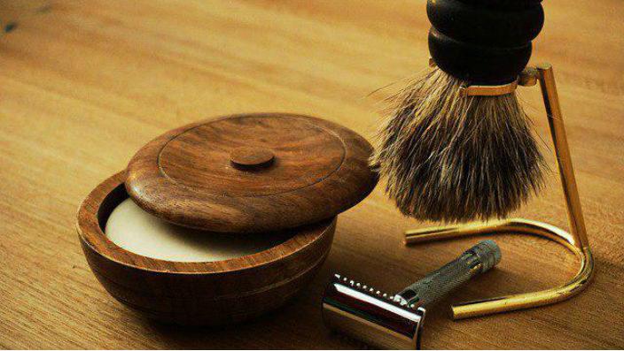 Come radersi in maniera perfetta