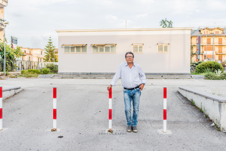 Giuseppe Allocca ( Copyright Giacomo Ambrosino/GMPhotoagency)