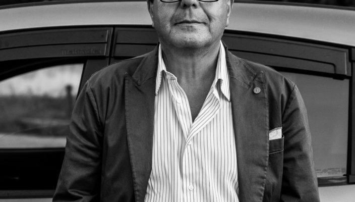 Giuseppe Allocca (Credits. Giacomo Ambrosino   GMPhotoagency)