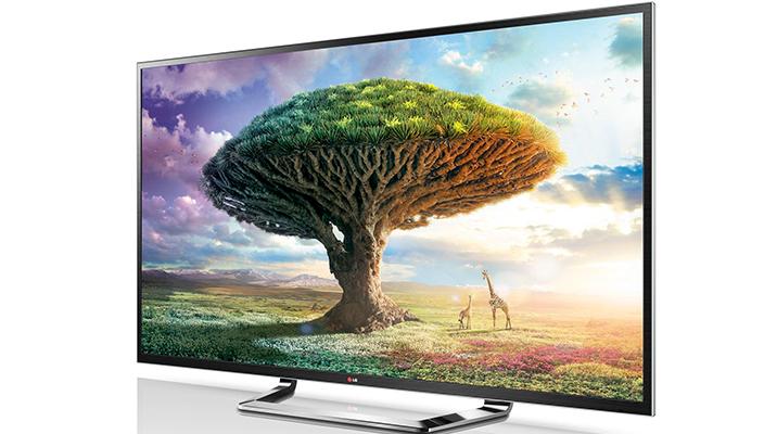 Ultra HD LG