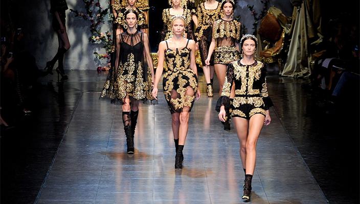 Milano Fashion Week 2013