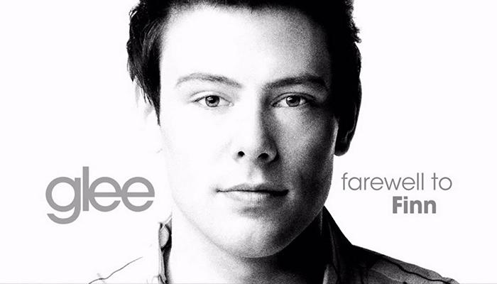 Glee e l'addio a Cory Monteith