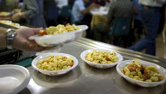 Aumento povertà in Italia