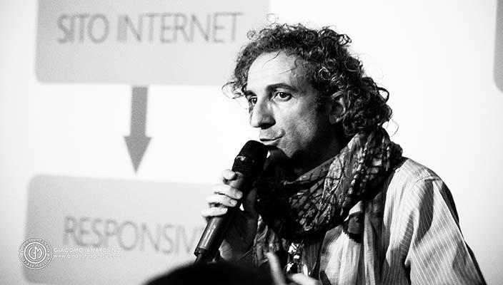 Fabrizio Caccavello Smau Napoli 2013