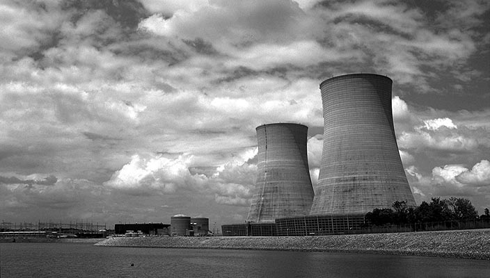 Nucleare in Italia