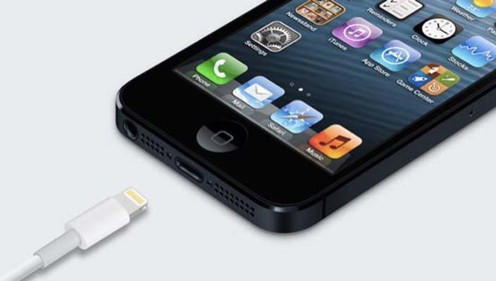 tempi di ricarica iphone