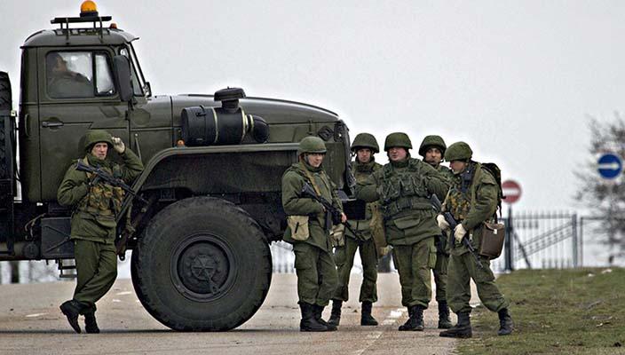 Crisi Ucraina - Russia