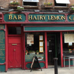 Dublino Pub Hairy Lemon