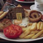 Dublino Breakfast