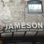 Distilleria Jameson Dublino