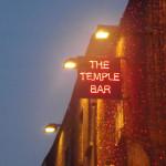 Dublino The Temple Bar