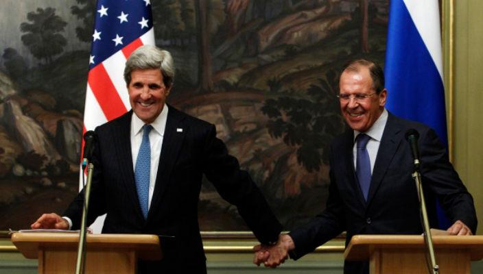 Russia e Usa prove di disgelo