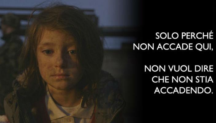 Save The Children Siria