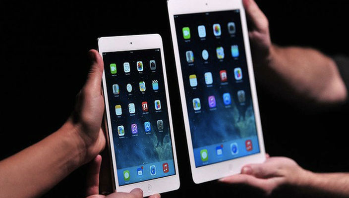 Crisi dei tablet