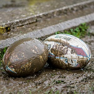 Palle ovali Rugby