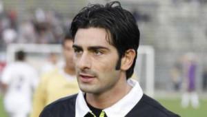 Fabio Maresca arbitro napoletano