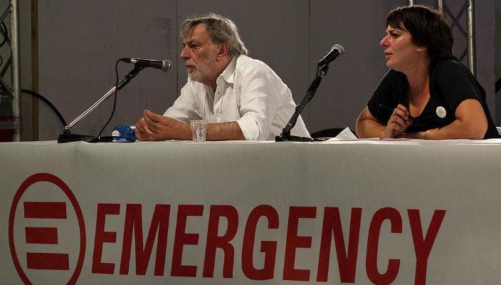 Emergency vent'anni
