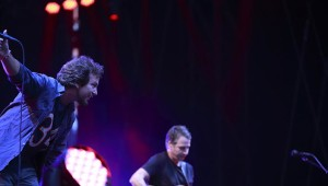 Pearl Jam Milano