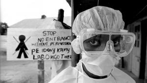virus ebola psicosi