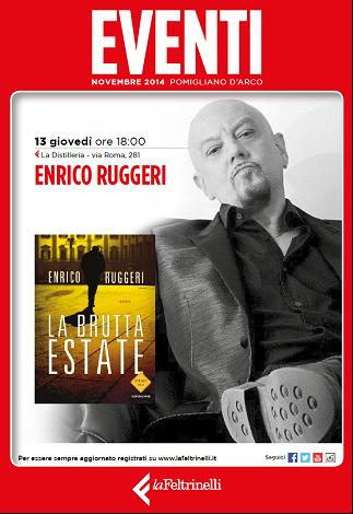 Enrico Ruggeri La brutta estate