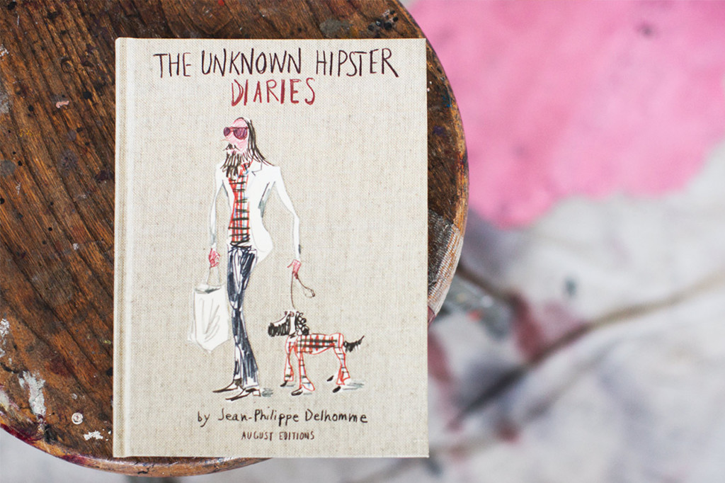 hipster libri