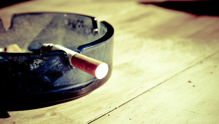 SOS Tabacco Minori