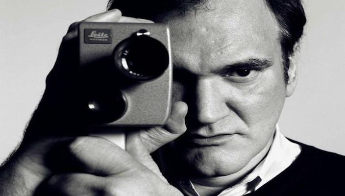 Queentin Tarantino