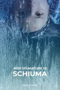 Copertina libro #100 Sfumature di Schiuma