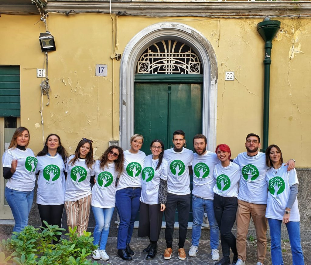"""Associazione Culturale """" Radici"""